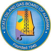 Logo: Alabama Oil and Gas Board