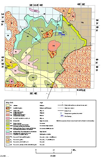 File:Geological map of Waunita Hot Sporings area.PNG