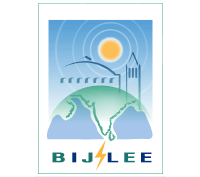 Logo: Berkeley India Joint Leadership on Energy and Environment