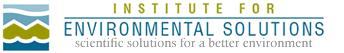File:InstituteForEnvironmentalSolutions logo.jpg