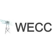 Logo: Western Electricity Coordinating Council