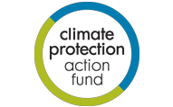 Logo: The Climate Protection Action Fund