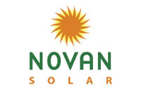 Logo: Novan Solar Inc