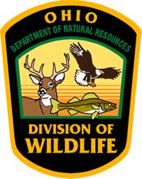 Logo: Ohio Division of Wildlife
