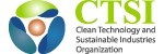 Logo: Clean Technology & Sustainable Industries Organization