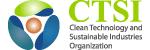 Logo: Clean Technology & Sustainable Industries Organization