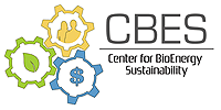 Logo: Center for BioEnergy Sustainability