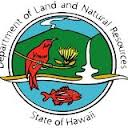 Logo: Hawaii Department of Land and Natural Resources