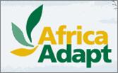 Logo: Africa Adapt