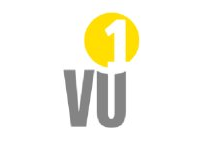 Logo: Vu1 Corporation