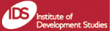 Logo: Institute of Development Studies