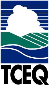 Logo: Texas Commission on Environmental Quality