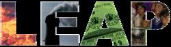File:LEAP logo.png