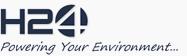 Logo: H24