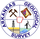 Logo: Arkansas Geological Commission