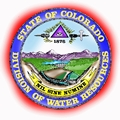 Logo: Colorado Division of Water Resources