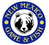 Logo: New Mexico Department of Game and Fish