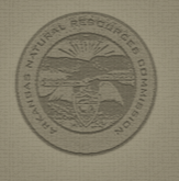 Logo: Arkansas Natural Resources Commission