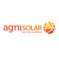 Logo: Agni Solar Systems Pvt. Ltd.