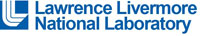 Logo: Lawrence Livermore National Laboratory