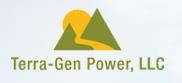 Logo: Terra-Gen Power