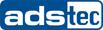 Logo: ads-tec GmbH