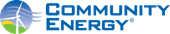 Logo: Community Energy Inc