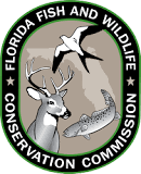 Logo: Florida Fish and Wildlife Conservation Commission