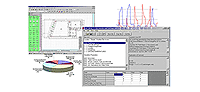 EnergyPlus Simulation Program Screenshot