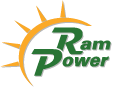 Logo: Ram Power Corp. (Formerly GTO Resources)