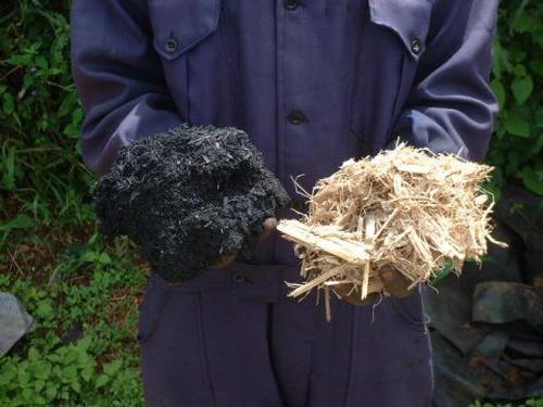 Kenya Biomass Resources