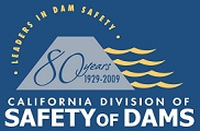 Logo: Division of Safety of Dams