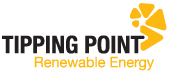 Logo: Tipping Point Renewable Energy