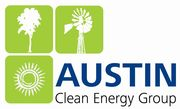 Logo: Austin Clean Energy Group