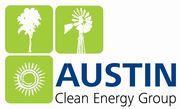 Logo: Austin Clean Energy Group
