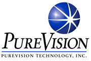 Logo: PureVision Technology Inc