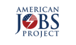 Logo: American Jobs Project