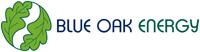 Logo: Blue Oak Energy