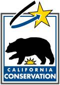 Logo: California Department of Conservation