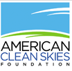 Logo: American Clean Skies Foundation