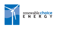 Logo: Renewble Choice Energy