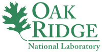 Logo: Oak Ridge National Laboratory