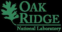 Logo: Oak Ridge National Laboratory
