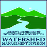 Logo: Vermont Watershed Management Division