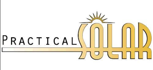 File:Practical Solar logo.png