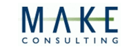 Logo: MAKE Consulting