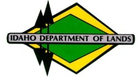 Logo: Idaho State Board of Land Commissioners