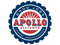 Logo: Apollo Alliance