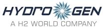 HydroGen Company Logo