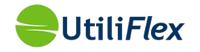 Logo: UtiliFlex